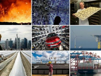 彭博创新指数发布 德国获评全球第一