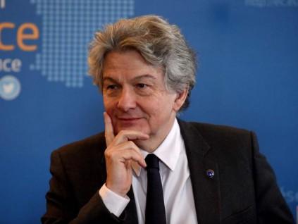 欧盟5G风险建议措施 不会明文禁止华为