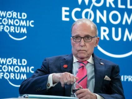 库德洛:美国今年GDP增长应达至少3%