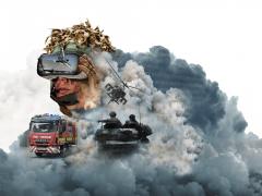 2019年瑞典国际军工及技术展览会