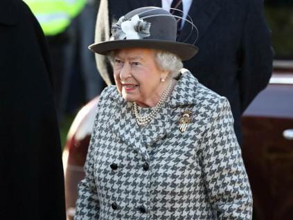 终于折腾完毕 英国会通过脱欧 女王签署生效