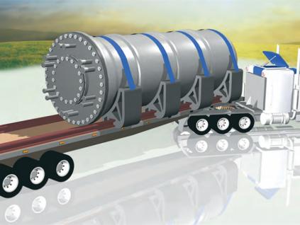 劳斯莱斯计划在英国建造15座小型反应炉