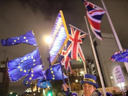 仿效澳洲模式 英国或与欧盟达成宽松贸易协议