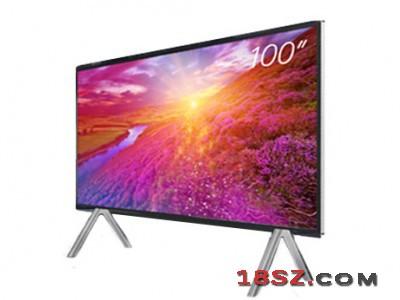 LEMASS 4K AI 智能电视