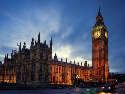 英国改革移民政策 社福人力面临短缺