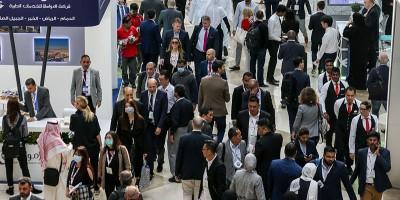 2020年阿拉伯国际医疗保健设备展览会