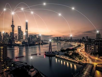 上海科技创新资源数据中心 成欧洲开放科学首家亚洲机构