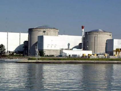 法国关闭最老核电站反应堆 迈出拆除核电站第一步