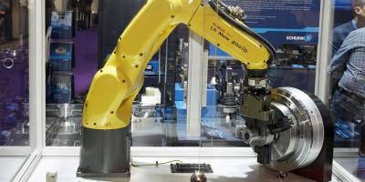 2020年德国工业制造及金属加工贸易展览会