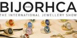 2020年秋季法国巴黎国际珠宝及首饰展览会