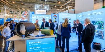 2020年欧洲高新技术基础设施建设展览会