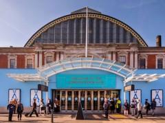 英国伦敦国际图书博览会