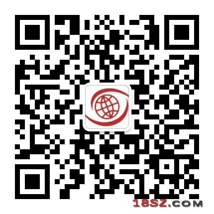 环宇视展微信公众服务号