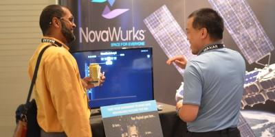 2019年美国太空科技博览会
