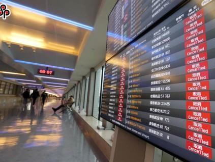 国际航协:政府不救援 半数航空公司破产