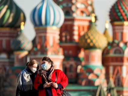 俄名医:新冠病毒疫苗的效果要在推出1-2年后才可显现