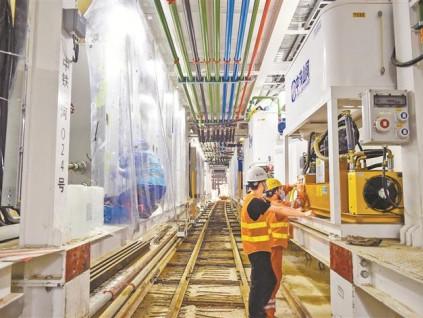 深圳市2020年政府投资项目计划公布 重点投向这四大领域