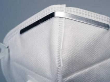 美国大学研究出N95口罩消毒法 可重复使用30次