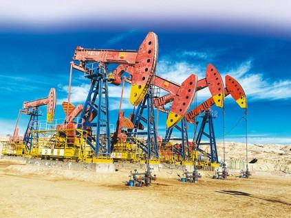社论:原油史诗级崩跌 反而救了中国经济