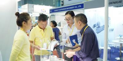越南胡志明国际塑料橡胶工业展览会