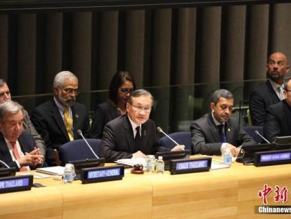 为抗击疫情 多国吁解除对发展中国家单方面强制措施