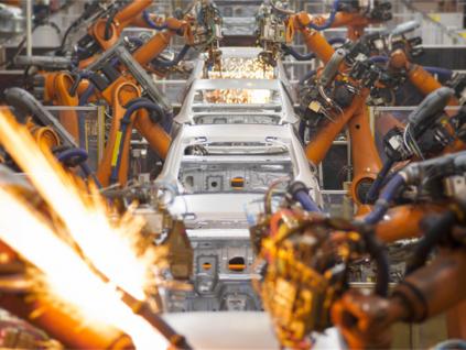 德国「经济抗疫」怎么做?「短时工作」制诞生