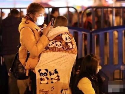 深圳拟修例 传染病患者或强制戴口罩