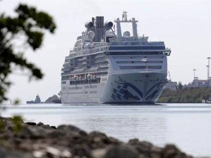 疫情炸弹 美海警队:155邮轮陆续抵美 载逾13万人
