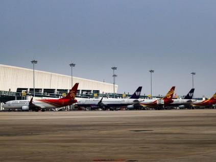 俄疫情爆发 莫斯科飞北京航班28确诊在太原被拦截