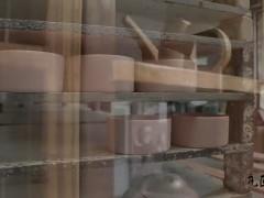 非物质文化遗产展示——福聚号陶艺
