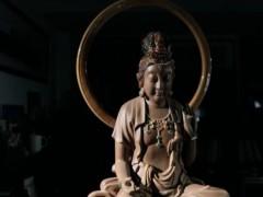 佛山石湾陶艺传承人 让非遗文化代代相传