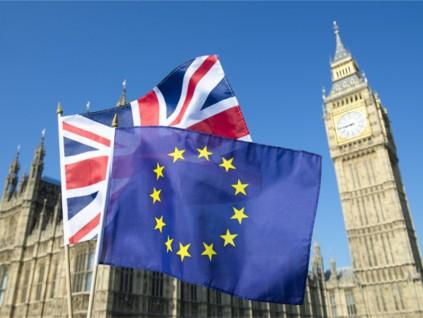 疫情当前 IMF:应延长英国脱欧贸易谈判时限