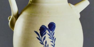 隋唐时期的邢窑越窑陶瓷