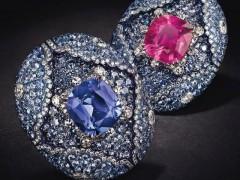 著名的华人珠宝设计师和他们令人惊叹的作品