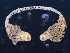 异形珍珠《水母的舞蹈》视频欣赏