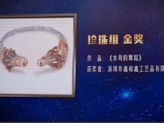 崔文僮获得实用新型专利的香道文化珠宝
