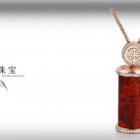 寿字香篆吊坠