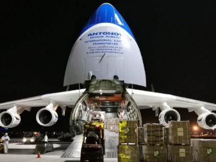 第76届世界航空运输峰会将于11月在阿姆斯特丹举行