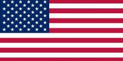 美国 - United States of America