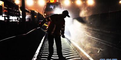 中欧班列重要铁路枢纽「强筋健骨」