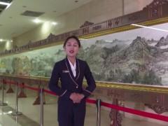 云游内蒙古包头敕勒川博物馆