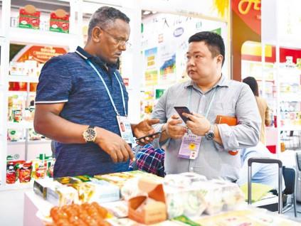 广州会展行业 按下重启键 积极探索引入新技术
