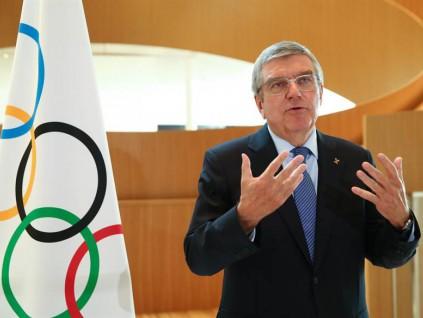 国际奥会主席巴赫:东京奥运明年不办就取消