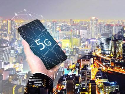中国5G发展迅猛 4大品牌5G手机全球市占超6成