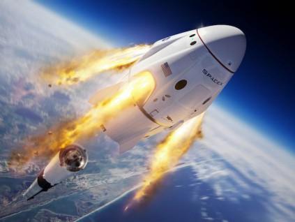 美国SpaceX公司「星链」卫星的军用潜力被美国军方看上