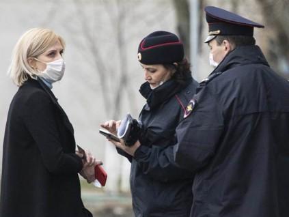 俄罗斯将推新冠新药 亚美尼亚总理全家染疫