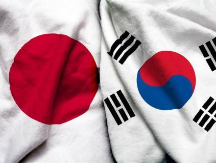 打世贸牌 韩国拟与日本开展限贸磋商