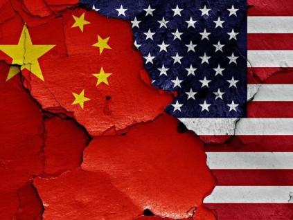 美媒:贸易战让美企股价蒸发1.7兆美元