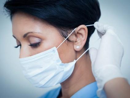 新冠肺炎全球大流行 WHO又改口:建议「公众配戴口罩」