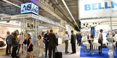 2019年欧洲纸浆及造纸工业博览会